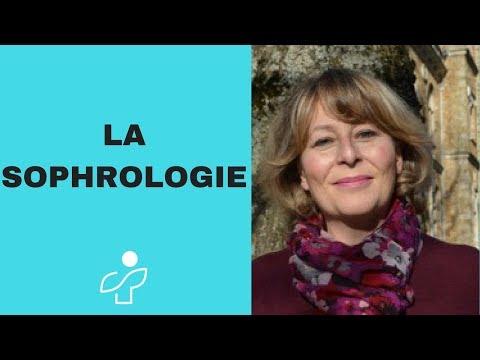 Qu'est-ce que la sophrologie ? par Dominique Laurent