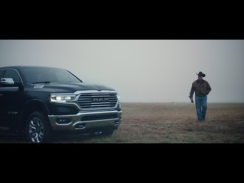 Thank God I´m a Country Boy - video RAM 1500 2019 en NAIAS
