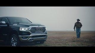Katie Kotulak: Ram 1500- 2019 (Thank God I'm A Country Boy) Commercial Dir. Mike Jurkovac
