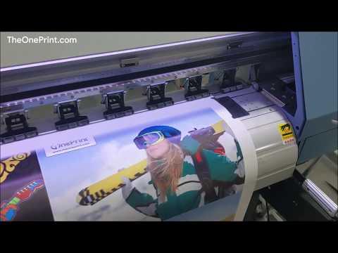 Vinyl Printing Machine At Best Price In India