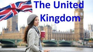The 10 Best Places To Live In The United Kingdom (New)