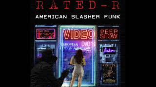 RATED-R - The Killer Wave