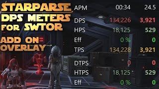 Archer RMHM Nightmare Lachelith DPS Meter RU TERA - Самые