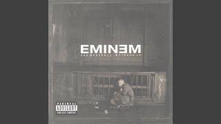 Eminem - Marshall Mathers (Explicit Audio)
