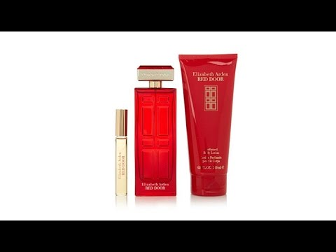 ... 25th Anniversary Eau de Parfum Spray. Elizabeth Arden Red Door 3piece Set