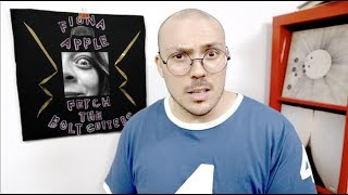 Fiona Apple - Fetch the Bolt Cutters ALBUM REVIEW