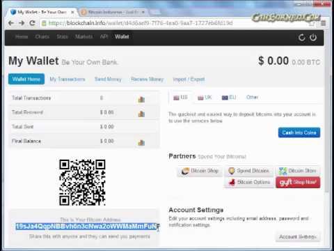 Video Cara daftar Bitcoin Gratis