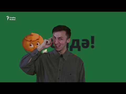 Easy Tatar: йөклим, язылам. Пользуйтесь соцсетями татарча!