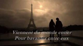 Sous le ciel de Paris_Edith Piaf