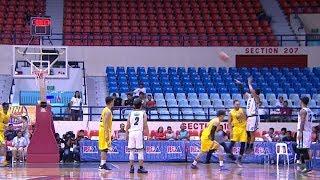 [Sport5]  Camson beats the buzzer! | PBA Philippine Cup 2019