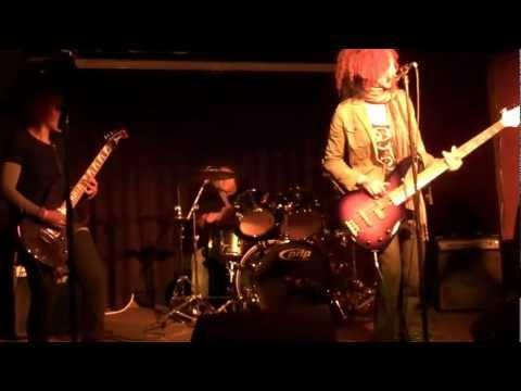 Dragon Kings Daughter Live @ Skinny's Lounge