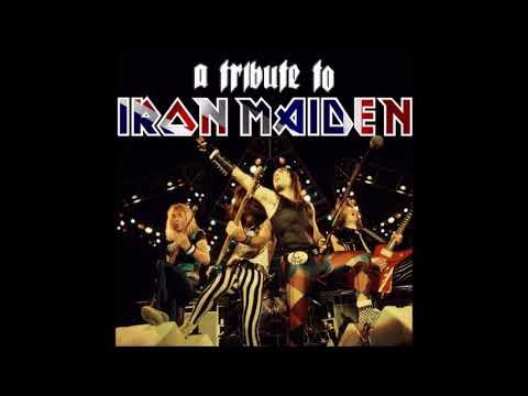 Iron Maiden Tribute Album 2018