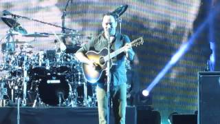 Sleep To Dream Her - DMB - Dave Matthews Band - Montage Mountain - Scranton, PA - 5/29/13