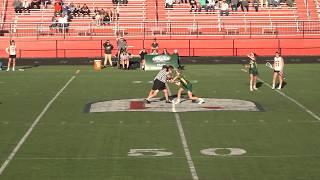 Bishop Guertin Cardinals vs Bedford Bulldogs Girls Lacrosse Championship 6 6 18