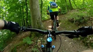 TPK Trail Kamienna Twarz