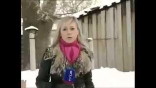 Смех до слез!) Приколы в новостях и передачах ))