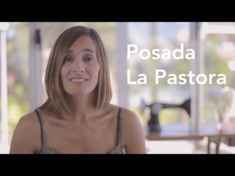 Posada la Pastora por Isabel
