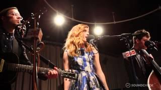 Echosmith: 'Bright,' Live On Soundcheck