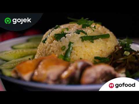 Trưa nay ăn gì? Có Gojek! #Gojek #GoFood