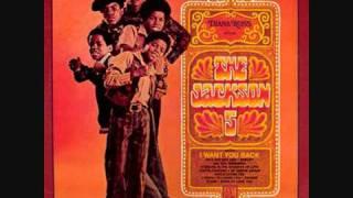 The Jackson 5   My Cherie Amour (Sub español)