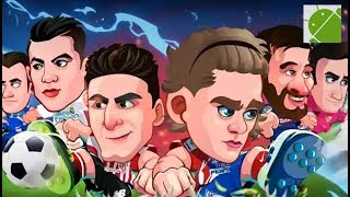 Head Soccer Heroes 2018 - Android Gameplay HD