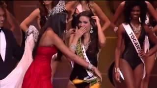 Melissa Gurgel Miss Brasil 2014 Coronation