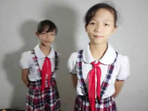 """Video sản phẩm phong trào """"Gửi người Phụ nữ con yêu: Liên đội Tiểu học Đại Thành chào mừng 20-10-2021"""