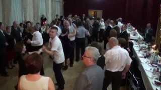 preview picture of video 'Biesiada  2013 - MOK Złoczew'