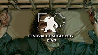 Sitges 2017 (Día 3) : la película más violenta del año y un mal viaje de LSD en pantalla grande