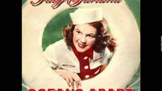 "Judy Garland - ""Oceans Apart"" (Vintage Parlor Echo Mix)"