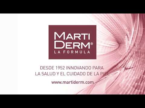Martiderm Hair System Ampollas Anticaida x28