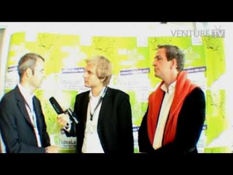 Sehenswert: Malte Brettel und Stefan Glänzer im Interview