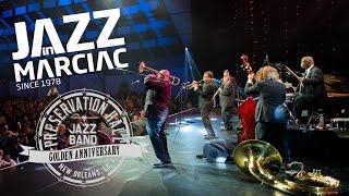Preservation Hall Jazz Band @Jazz_In_Marciac : Samedi 8 août 2015