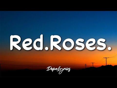 J.Dapper - Red.Roses. (Lyrics) 🎵