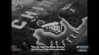 """""""The Battle of China"""" (1944) - Reel America Preview"""