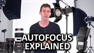 Autofocus as Fast As Possible