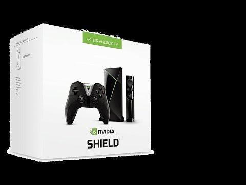 Розыгрыш NVIDIA SHIELD TV на канале TECHNOZON. Объявление следующего розыгрыша