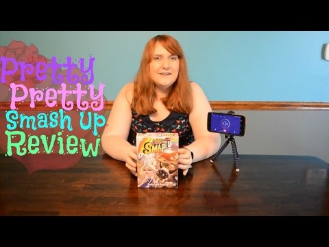Pretty Pretty Smash Up 90 second review
