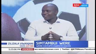 Wachezaji waliotemwa na Kocha ya Harambee Stars Migne Sebastian | ZILIZALA VIWANJANI 14th May 2019