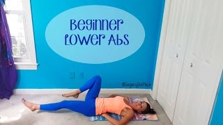 Beginner Lower Abs by SugarySixPack
