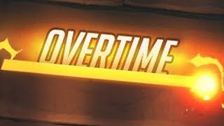 Best Overtime Moments - Overwatch Montage