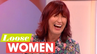 Janet Managed to Get the Ultimate Revenge on a Bully | Loose Women