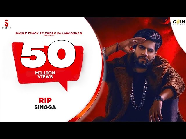 Singga Rip Mp3 Audio Song Download