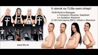 Video Relácia Bawagan s Tomaxom /Karpina, Galadriel/ a s Gulášom /Karp