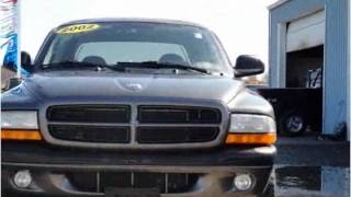 preview picture of video '2002 Dodge Dakota Used Cars Albion NY'