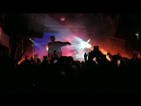 Roy Woods Live - Soundbar, Orlando - Say Less Tour- Show Intro.