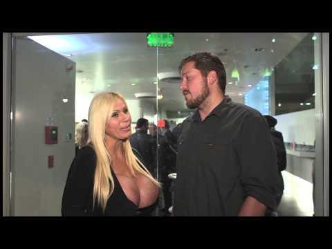 BLONDE SQUAD USA Premiere Red Carpet2.NEW 2018 MOVIE