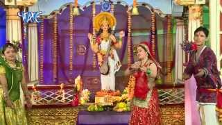 He Mai शारदा भवानी - Bhajan Kirtan- Anu Dubey - Bhojpuri Saraswati Bhajan Song 2015