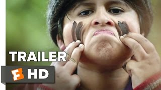 Hunt for the Wilderpeople (2016) Video