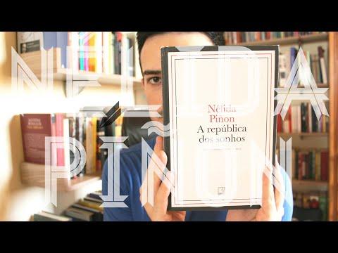 A República dos Sonhos, de Nélida Piñon - Canal Diário de Leitura